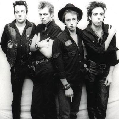 Foto de The Clash  número 33806