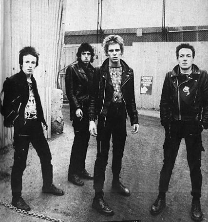 Foto de The Clash  número 33807