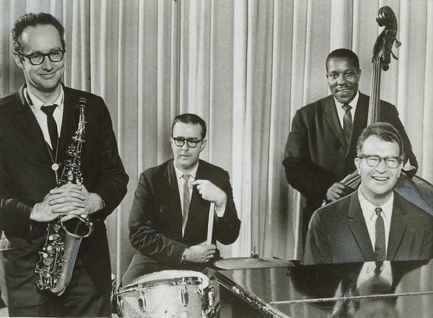 Foto de The Dave Brubeck Quartet  número 62987