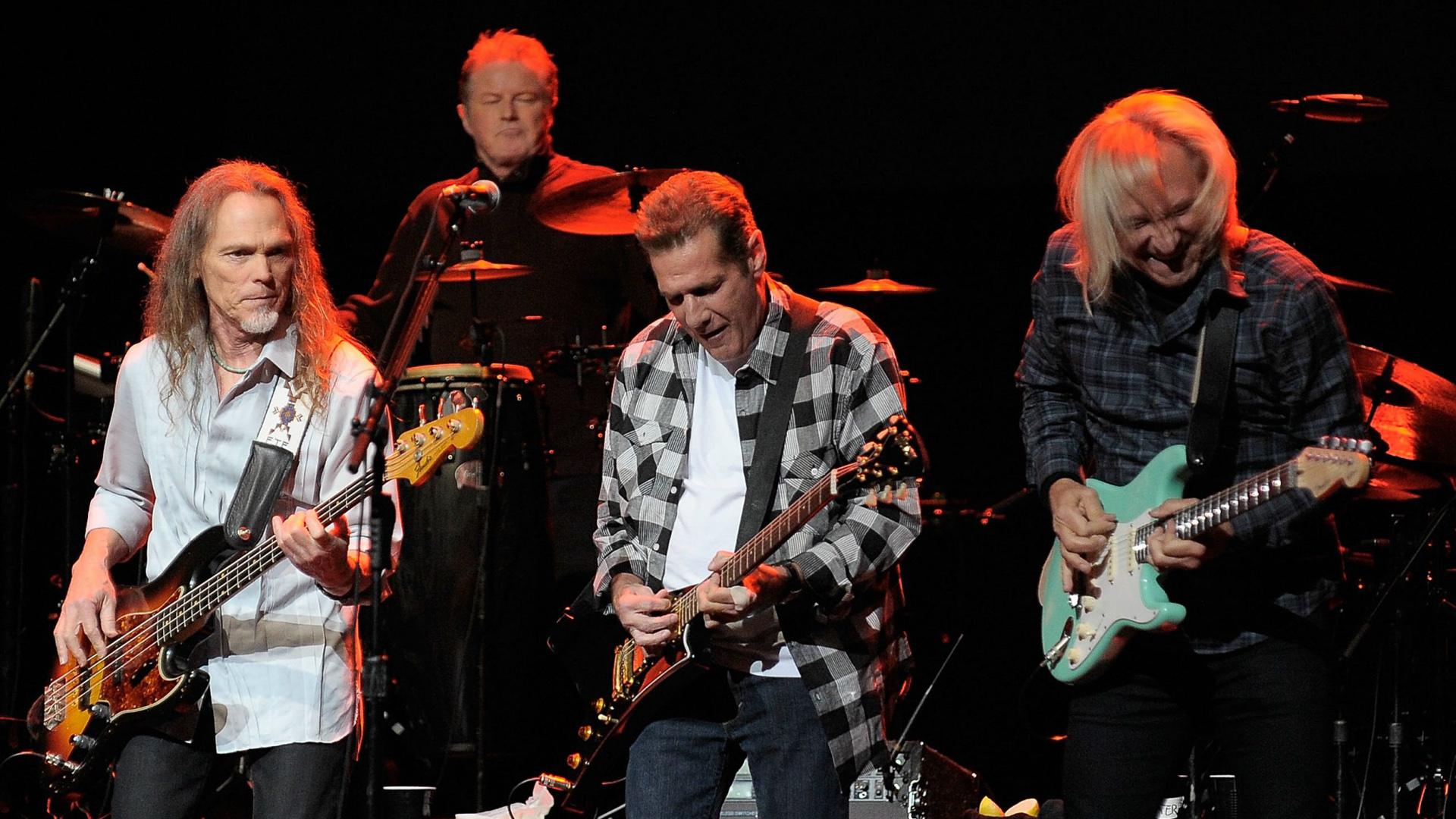Foto de The Eagles  número 53458