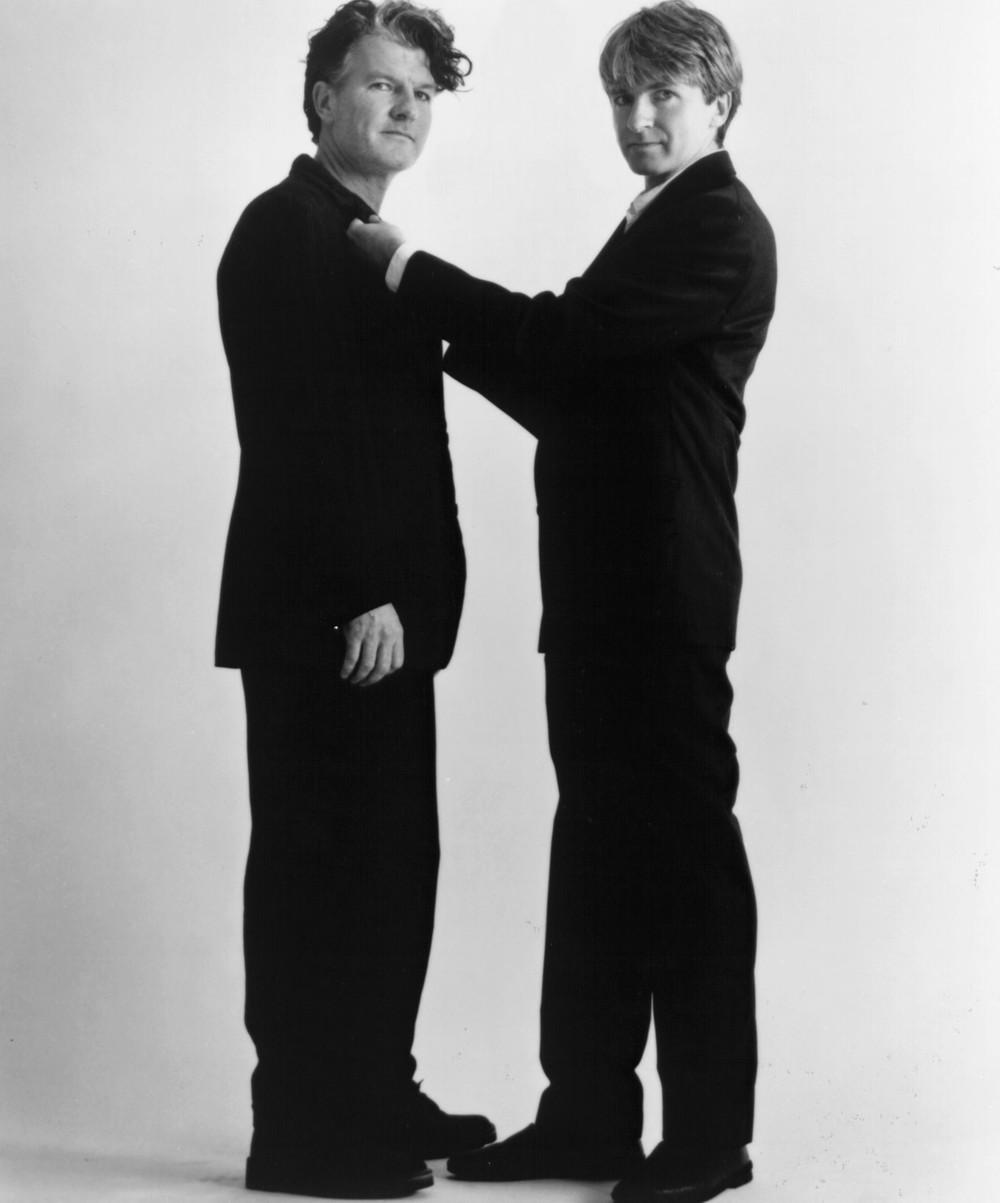 Foto de The Finn Brothers  número 72290