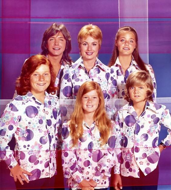Foto de The Partridge Family  número 47326