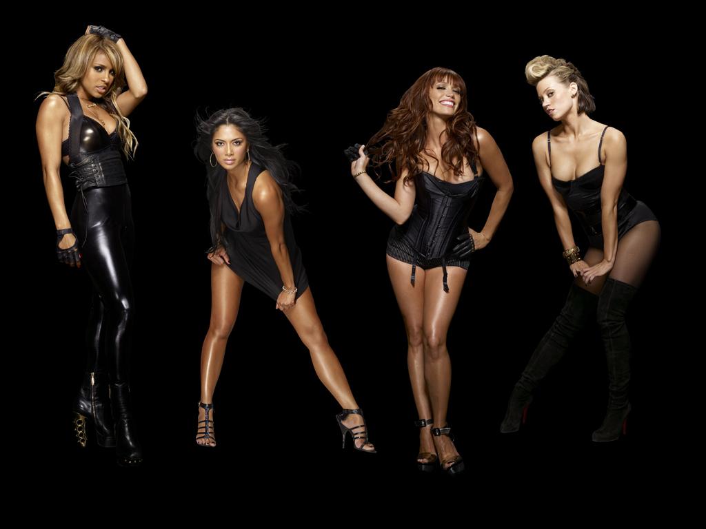Foto de The Pussycat Dolls  número 10960