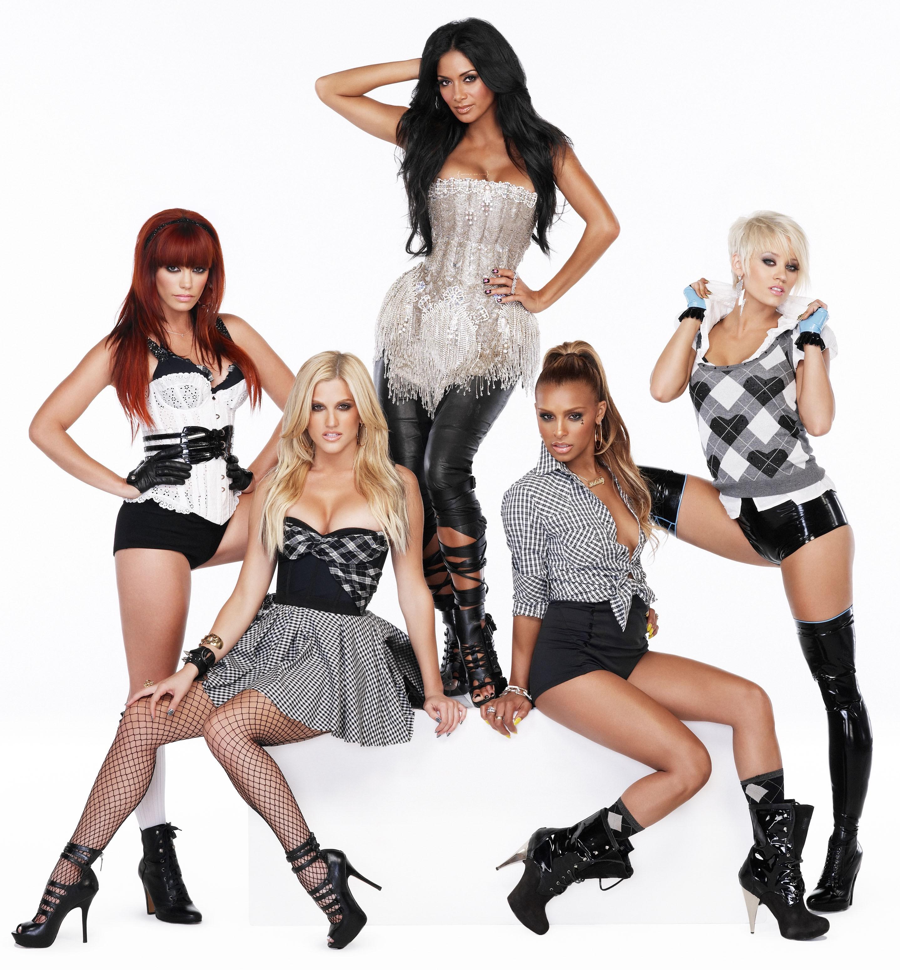 Foto de The Pussycat Dolls  número 18128