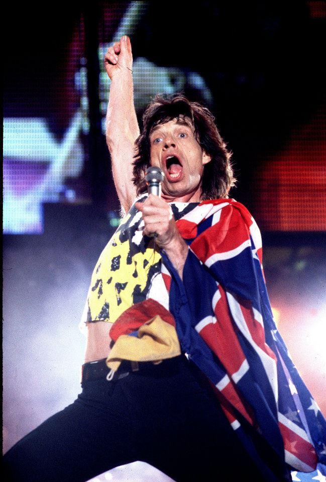 Foto de The Rolling Stones  número 31996