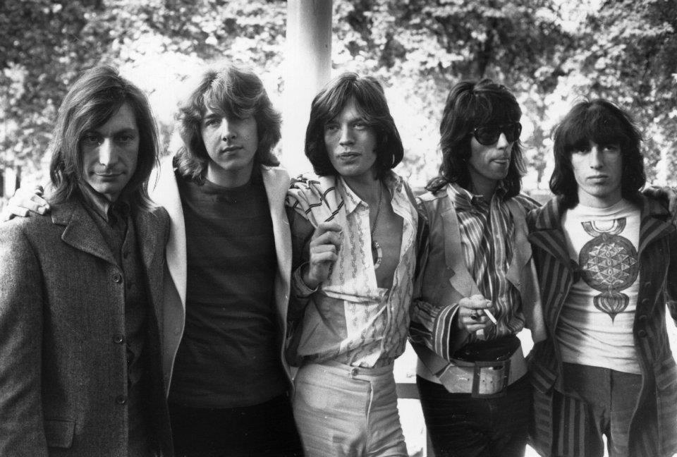 Foto de The Rolling Stones  número 31998