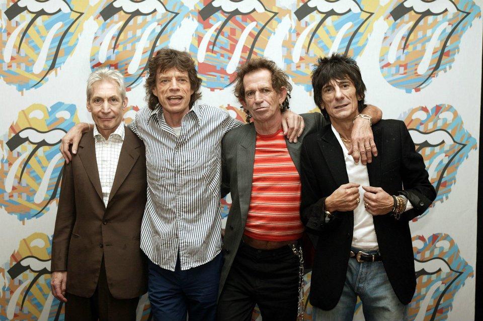 Foto de The Rolling Stones  número 31999