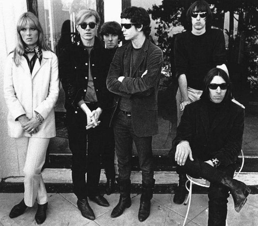 Foto de The Velvet Underground  número 34745