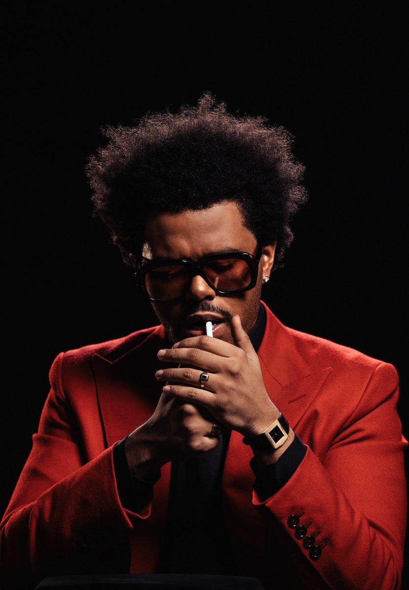 Foto de The Weeknd  número 90562