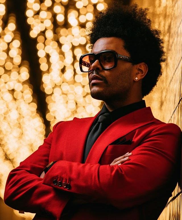 Foto de The Weeknd  número 91529