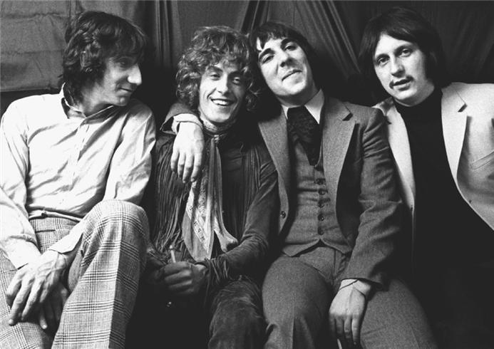 Foto de The Who  número 60892