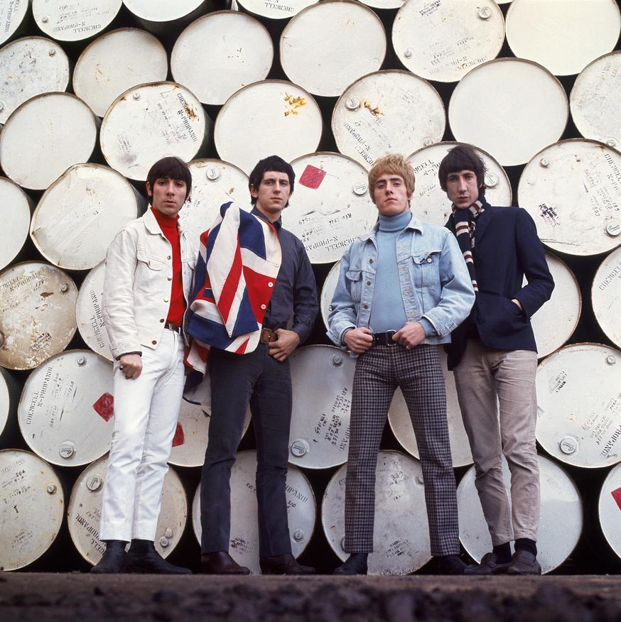 Foto de The Who  número 60893