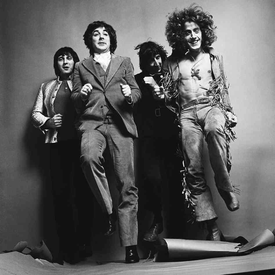 Foto de The Who  número 60894