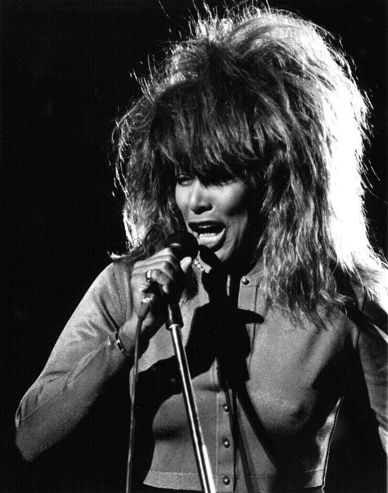 Foto de Tina Turner  número 3033