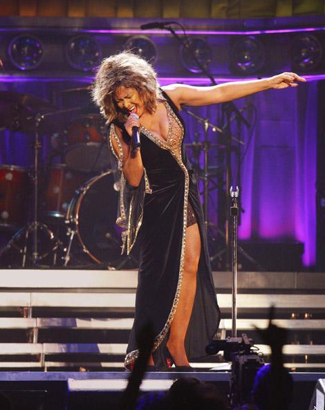 Foto de Tina Turner  número 32645
