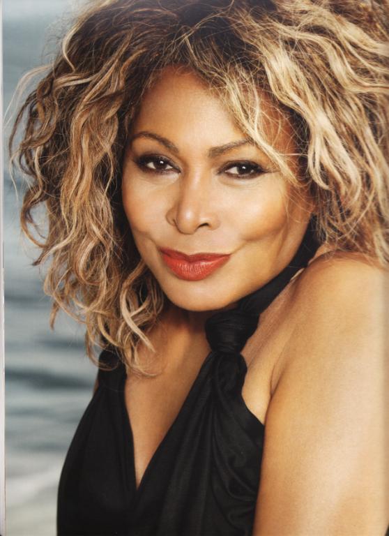 Foto de Tina Turner  número 40546