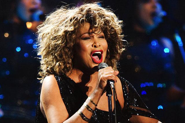 Foto de Tina Turner  número 40547