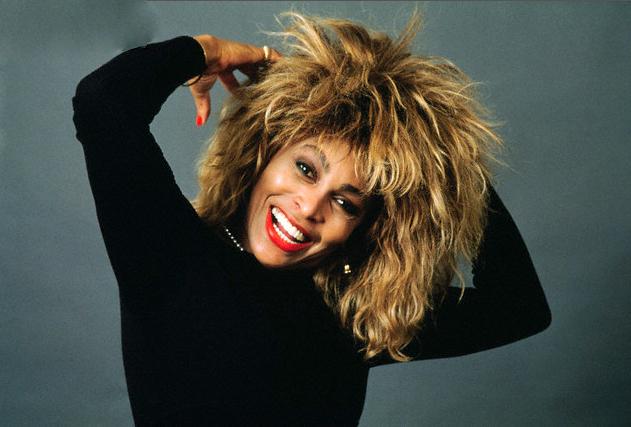 Foto de Tina Turner  número 40548