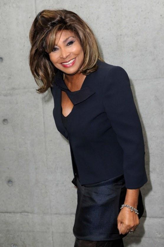 Foto de Tina Turner  número 53787