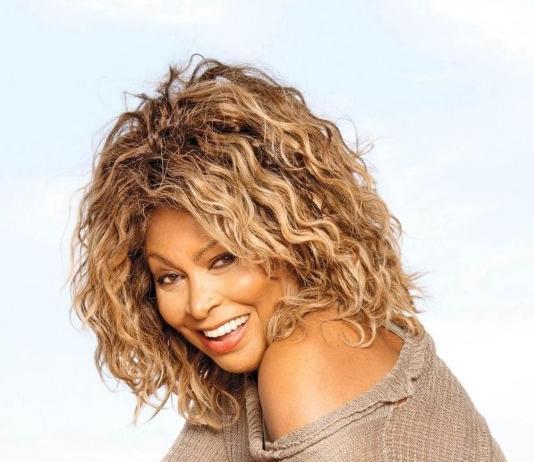 Foto de Tina Turner  número 53791