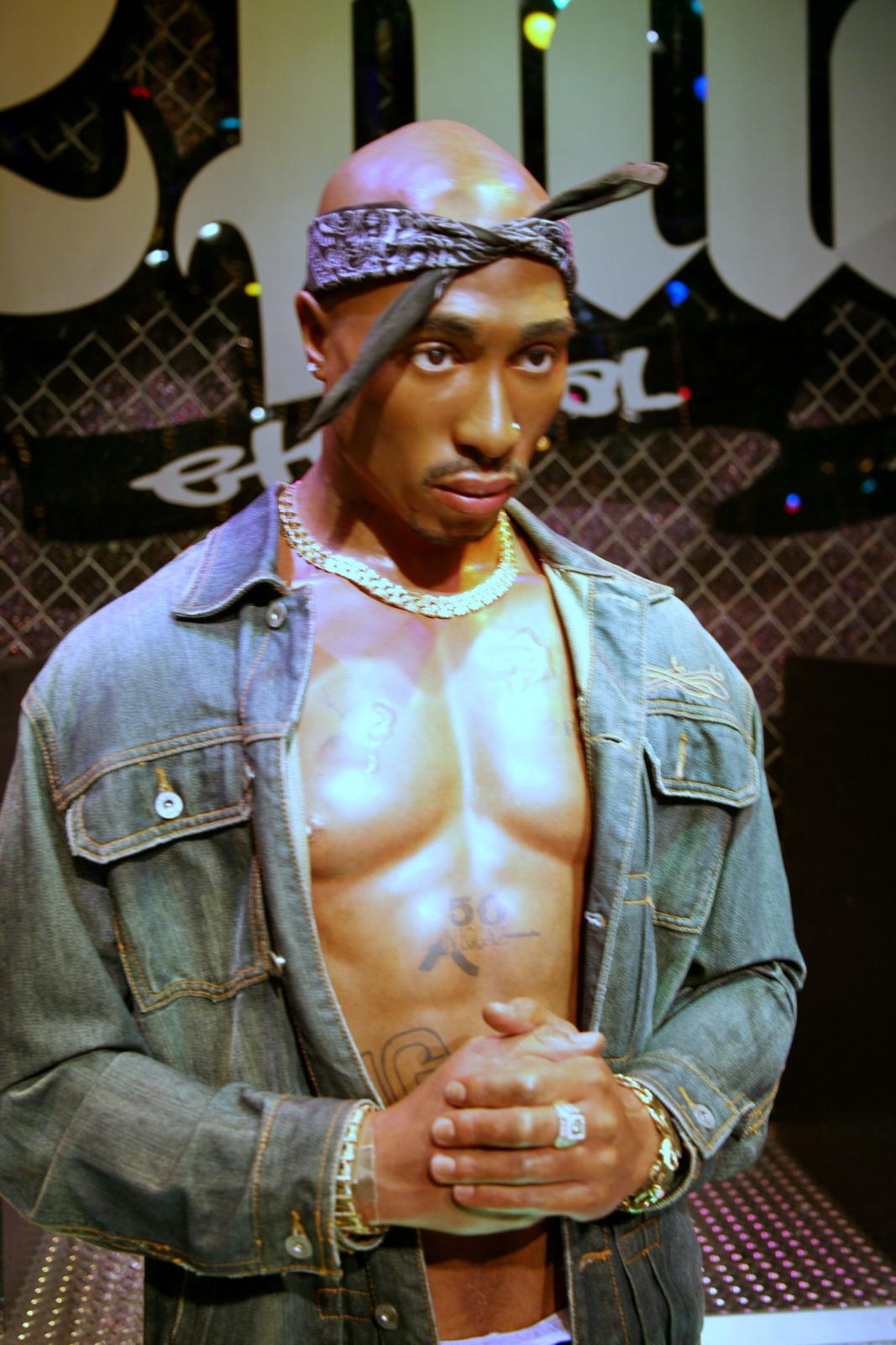Foto de Tupac  número 22605