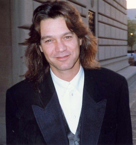 Foto de Van Halen  número 24254