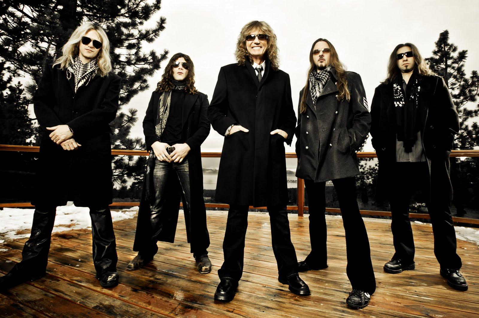 Foto de Whitesnake  número 52483