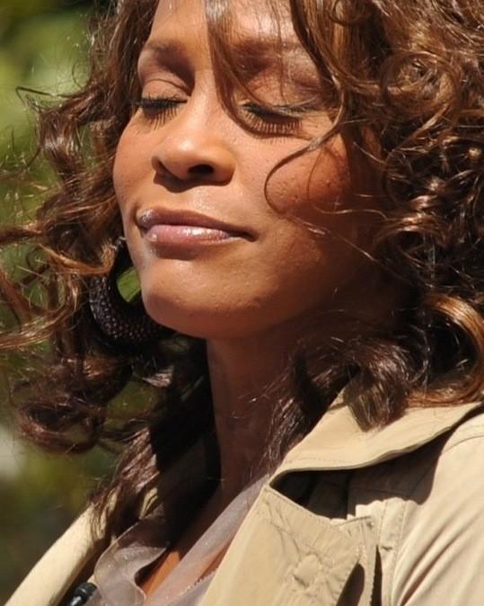 Foto de Whitney Houston  número 72916