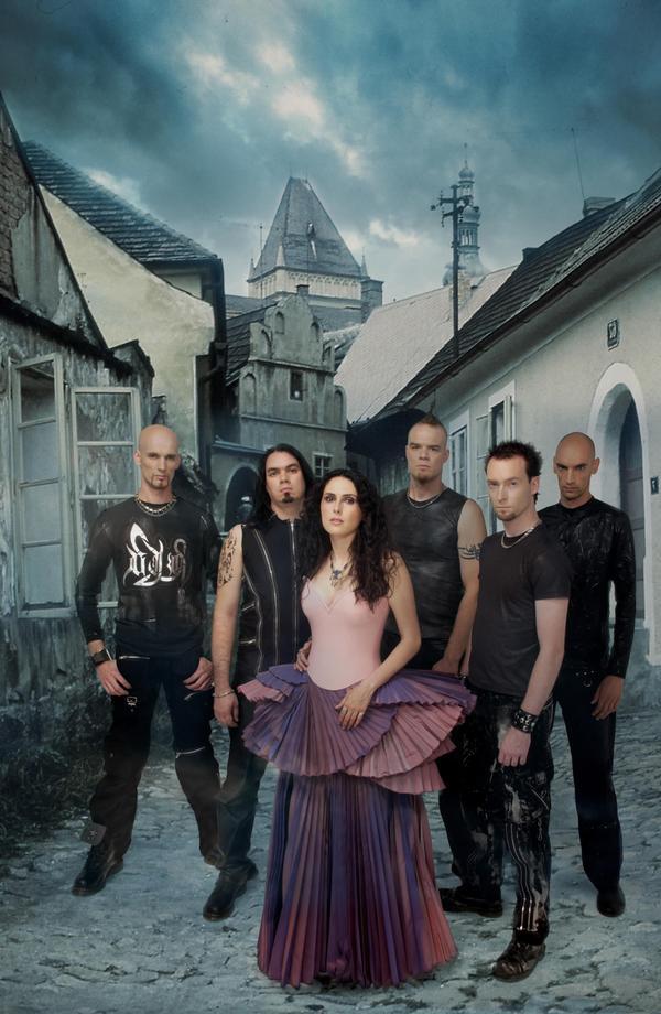 Foto de Within Temptation  número 18675