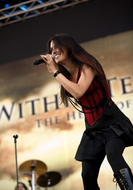 Foto de Within Temptation  número 31869