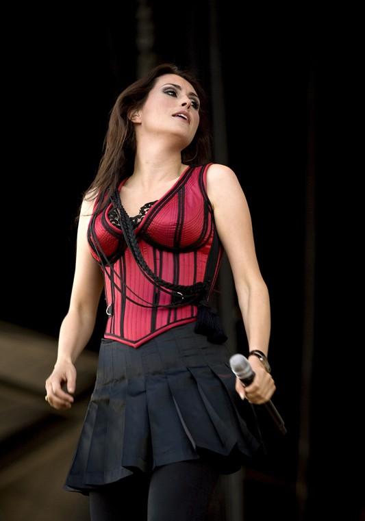 Foto de Within Temptation  número 31938