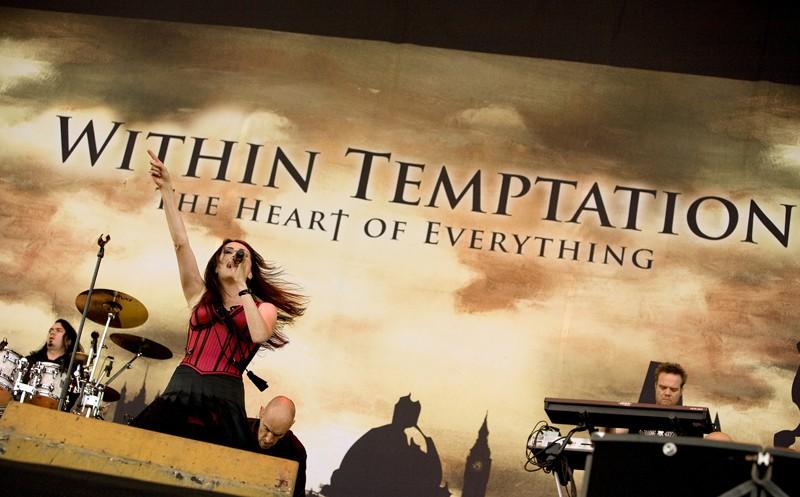 Foto de Within Temptation  número 31940