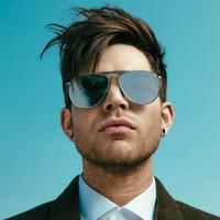 Biografía de Adam Lambert