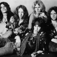 Biografía de Aerosmith