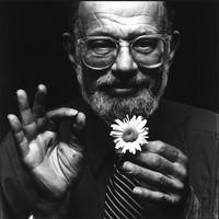 Foto de Allen Ginsberg 62674