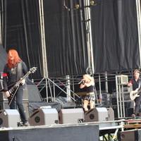 Foto de Arch Enemy 7180