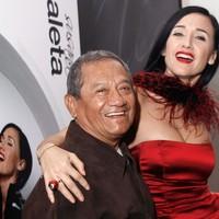 Foto de Armando Manzanero & Susana Zabaleta 91687