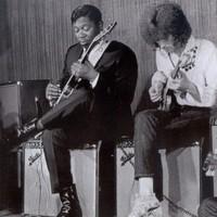 Foto de B.b. King And Eric Clapton 40562