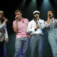 Biografía de Backstreet Boys