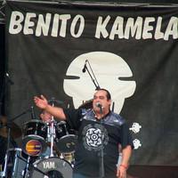 Foto de Benito Kamelas 8881