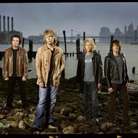 Biografía de Bon Jovi