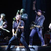 Foto de Bruce Springsteen & The E Street Band 22494