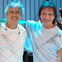 Foto de Caetano Veloso & Roberto Carlos 53421