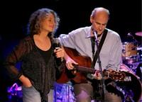Foto de Carole King & James Taylor 33044