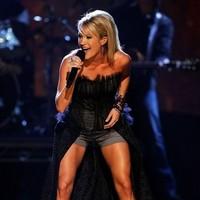Biografía de Carrie Underwood
