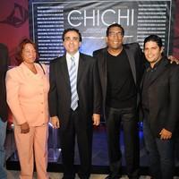 Foto de Chichi Peralta + Son Familia 44527