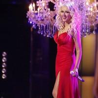 Biografía de Christina Aguilera