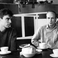 Foto de David Byrne & Brian Eno 60617