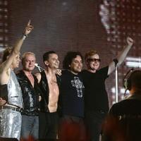 Biografía de Depeche Mode