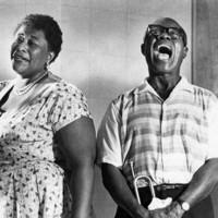 Foto de Ella Fitzgerald & Louis Armstrong 45853